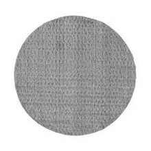 "Steel Wool 7"" Pads #1 Grade"