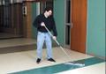 Microfiber 18 Flat Wet Mop Set