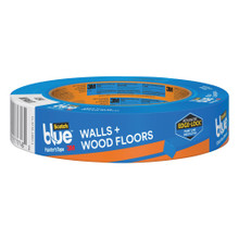"3M 2080 1"" Blue Painter's Tape"