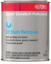 StoneTech Oil Stain Remover, Pint