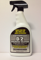 D/2 Biological Solution Cleaner