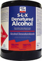 Denatured Alcohol 5 Gallons
