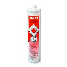 Akemi Marble Silicon 310ml Cartridge - Transparent