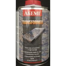 Akemi Stone Transformer