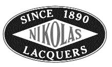 Nikolas Lacquer Flattener(Qt.)