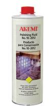 Akemi Polishing Fluid 10-2012