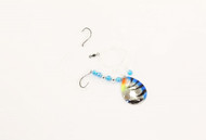 RJ Lures Crawler Harness - Blue Moon