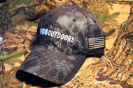 906 Outdoors Hat - Kryptec