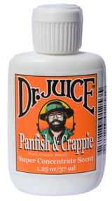 Dr. Juice Super Concentrate - PANFISH & CRAPPIE