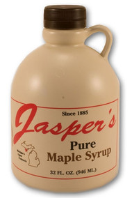 Jasper's Maple Syrup - 32 oz. Jug