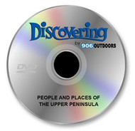 DISCOVERING DVD