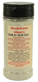 Smokehouse Glenn's Grill In Grill Out