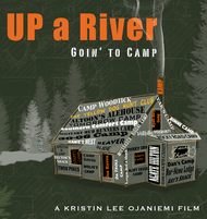 Up A River DVD