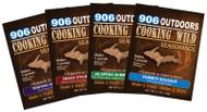 Cooking Wild Seasonings Variety Pack