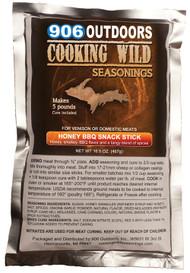 Honey BBQ Snack Stick Seasoning.