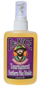 Dr. Juice Tournament Scent - NORTHERN & MUSKY