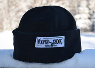 Yooper Chook - Black