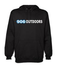 906 Outdoors Hooded Sweatshirt (ON SALE!)