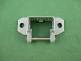 A&E Dometic | 3108708342 | Awning Arm Lower Foot Bracket Gray