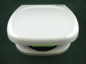 Thetford | 33154 | RV Toilet Seat and Lid White Cassette C2 C4