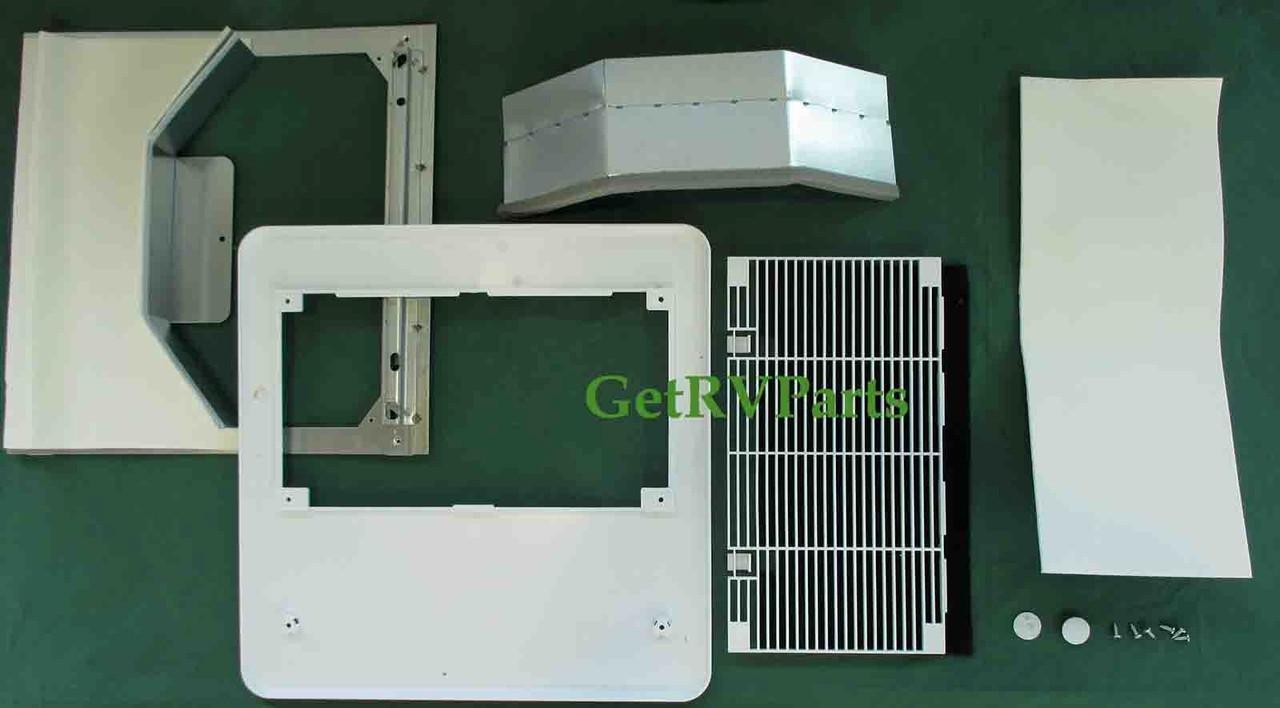 Dometic | 3105007045 | RV AC Air Conditioner Return Air