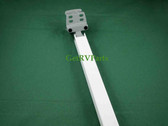 "Dometic 3314065008B RV A&E Awning Arm Rafter Arm Assembly 66"" White 3312047000B"