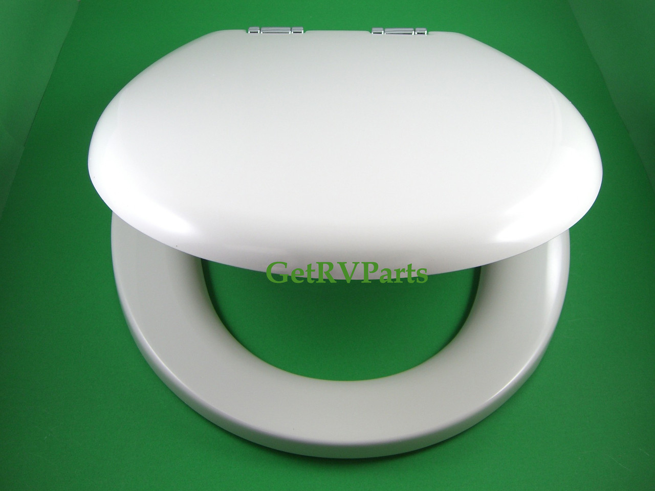 Enjoyable Thetford 36503 Rv Toilet Seat And Lid Bone Tecma Short Links Chair Design For Home Short Linksinfo
