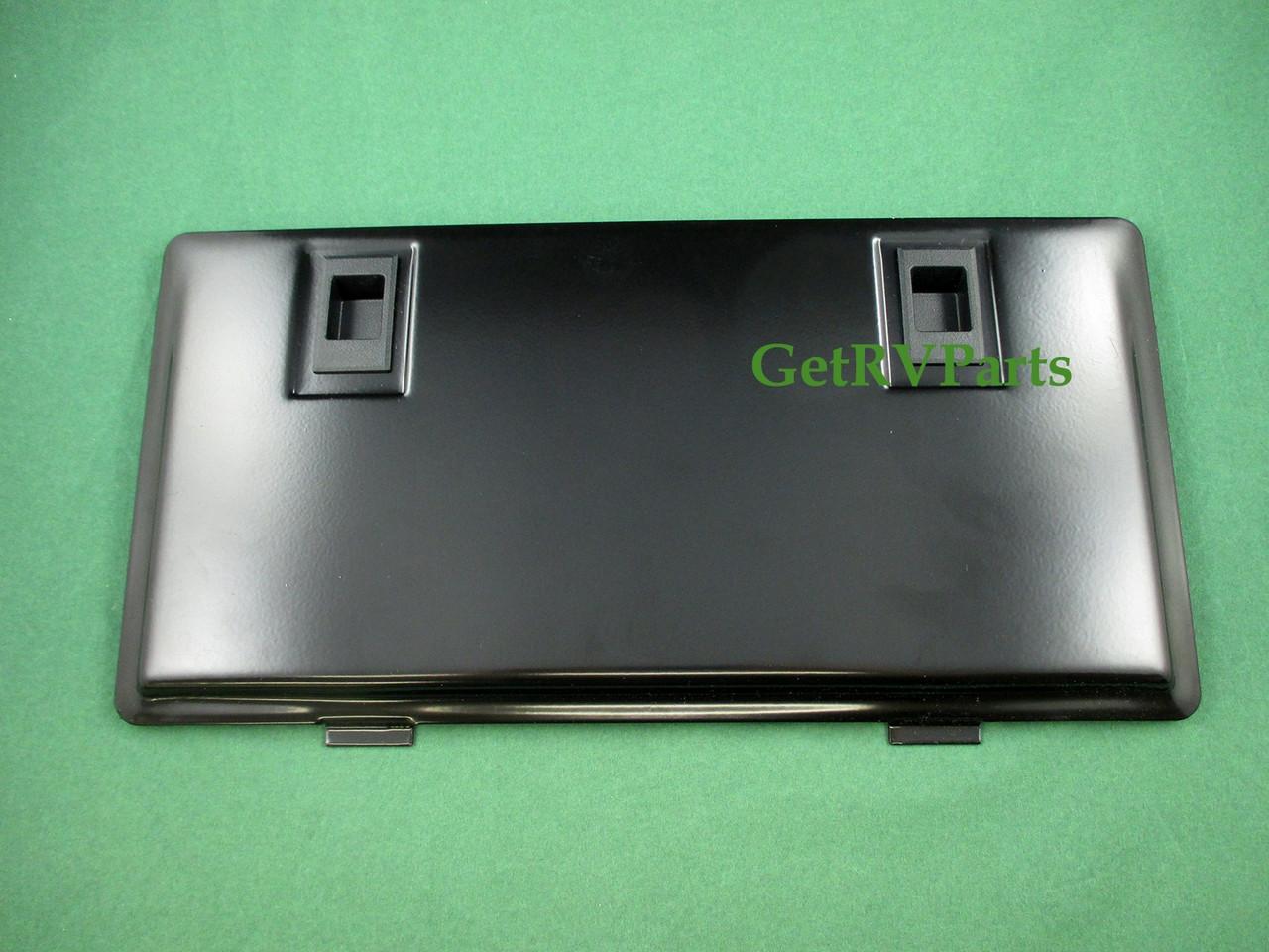 Service Access Door A030W739 Green Onan  Genuine RV Generator  HGJ Series