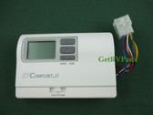 Coleman AC 8330D3351 Zoned Comfort Control Thermostat White