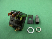 Coleman | 6759-3251 | RV AC Air Conditioner 6 Position Rotary Selector Switch