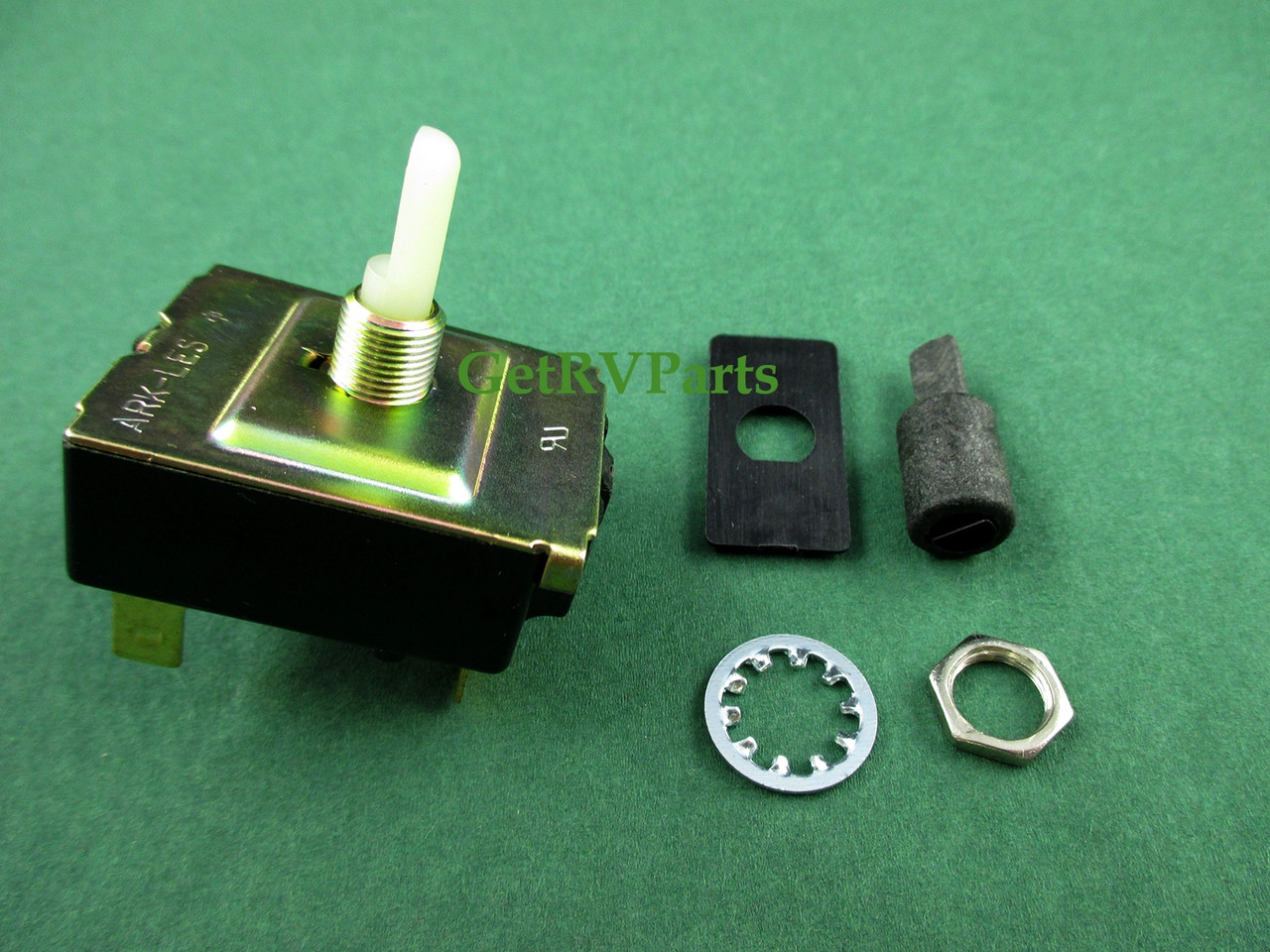 Coleman 67593251 Selector Switch