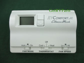Coleman Mach | 8330-3362 | RV AC Air Conditioner Digital Wall Thermostat White