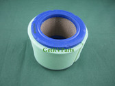 Genuine OEM - Onan Cummins | 140-2379 | RV Generator Air Filter