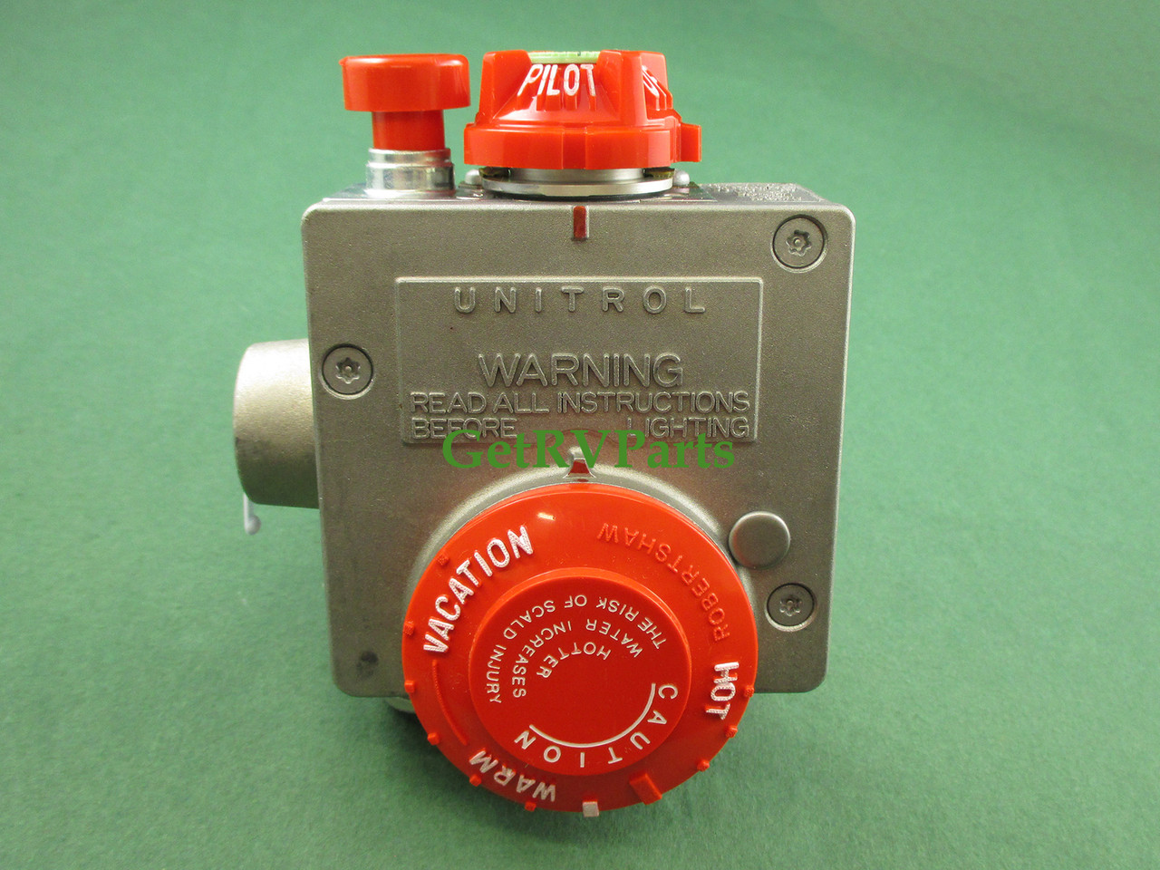 Atwood 91602 Rv Water Heater Gas Control Valve Getrvparts