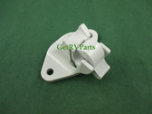 New - A&E Dometic | 3315866016B | RV Awning Lower Wall Bracket White