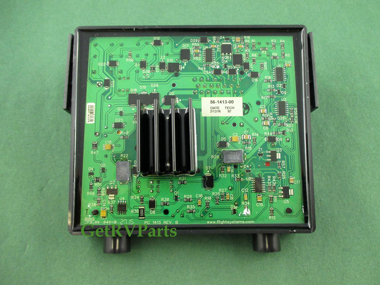 Flight Systems RV Generator | 56-1413-00 | Onan 327-1413