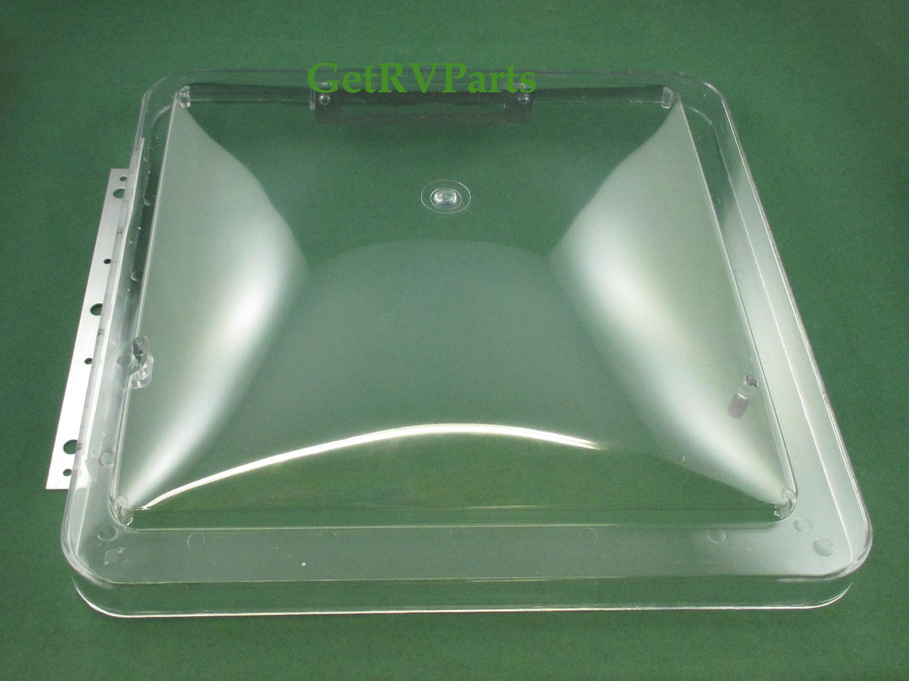 Fantastic Fan Tastic Dometic K1020 00 Clear Ceiling Vent