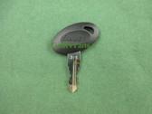 Bauer | Code 315 | RV Entry Door Lock Replacement Key