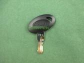 Bauer | Code 351 | RV Entry Door Lock Replacement Key