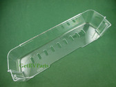 Norcold | 422508810 | RV Refrigerator Door Shelf Bin Clear