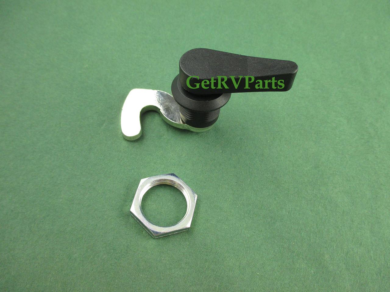 Onan Cummins | 406-0779 | RV Generator Access Service Door Latch Handle