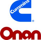 Onan Cummins A028X874 RV Generator Exhaust Gasket