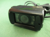 Weldex WDRV-7925C-LK Compact IR LED Rear View Color Camera Black