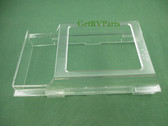 Dometic | 2932578038 | Refrigerator Juice Rack Transparent