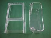 Dometic | 29325780388 | Refrigerator Juice Rack and Freezer Shelf Transparent