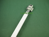 A&E Dometic | 3309974008B | Awning Secondary Rafter Arm 44 Inches White
