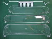 Dometic 29325760655 RV Refrigerator Shelf Accessory Kit