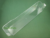 Dometic | 3850974043 | RV Refrigerator Door Shelf Bin Clear (3850974019)
