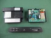Dometic 3316996900 Refrigerator PCB Module Control Circuit Board with Eyebrow