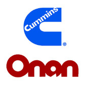 Onan Cummins 510-0216 Bearing